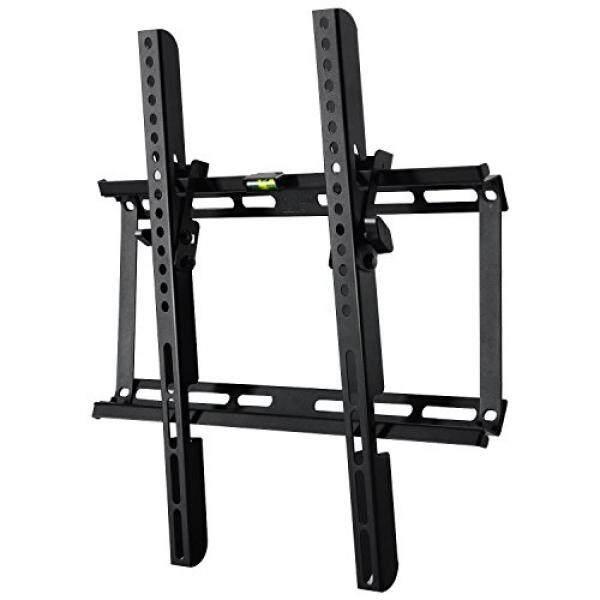 Tilt TV Wall Mount Bracket for Most 23-54 Plasma Flat LCD LED TVs with VESA Max 400x400mm Spirit Level - intl