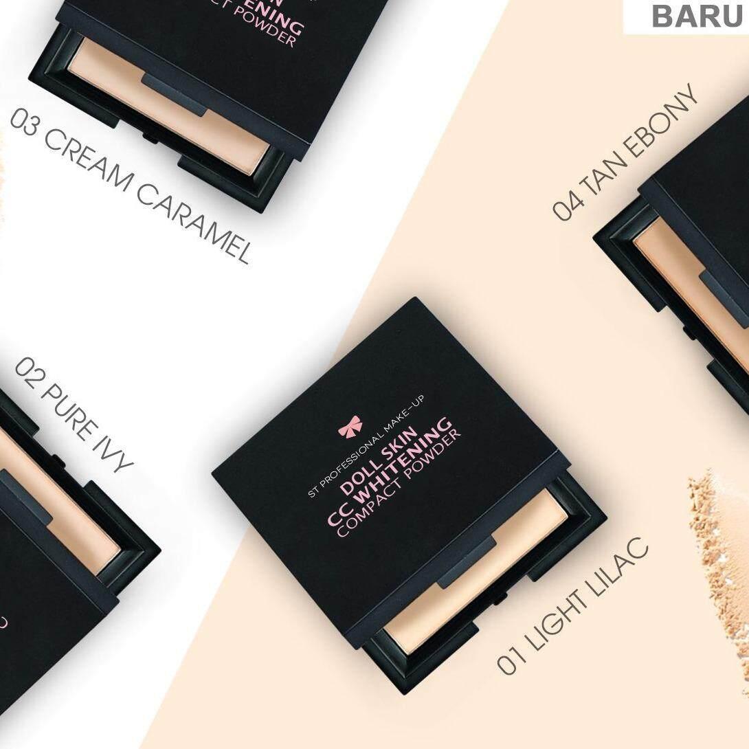 Buying Paket Therakin Whitening Untuk Kulit Normal Cream Theraskin Original Sendayu Tinggi Cc Compact Powder Spf50 Caramel 3