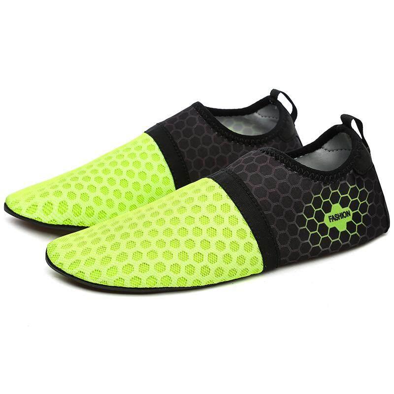 Women  Swimming  Yoga  Beach  Breath  Shoes  Sandals for  Cash  Shoe  Summer  Barefoot  Flexible  Water  Shoe  Leather  Aqua  Stockings for  Beach