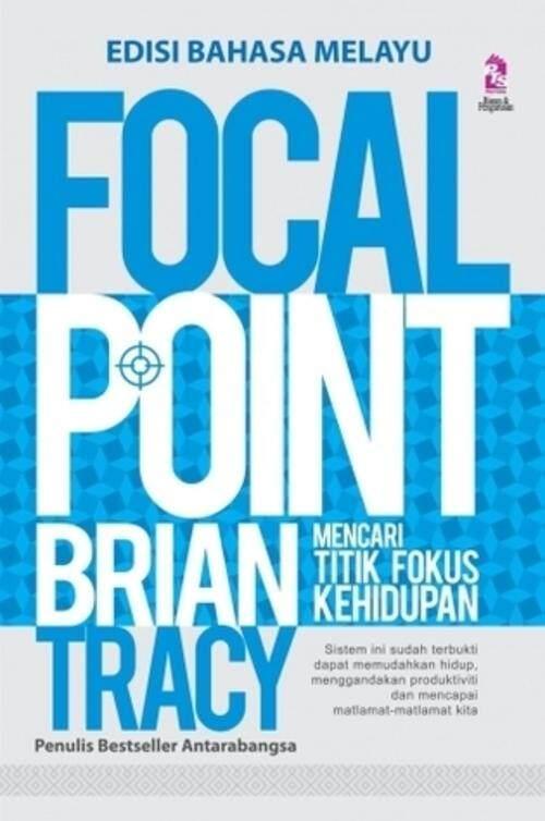Focal Point: Mencari Titik Fokus Kehidupan