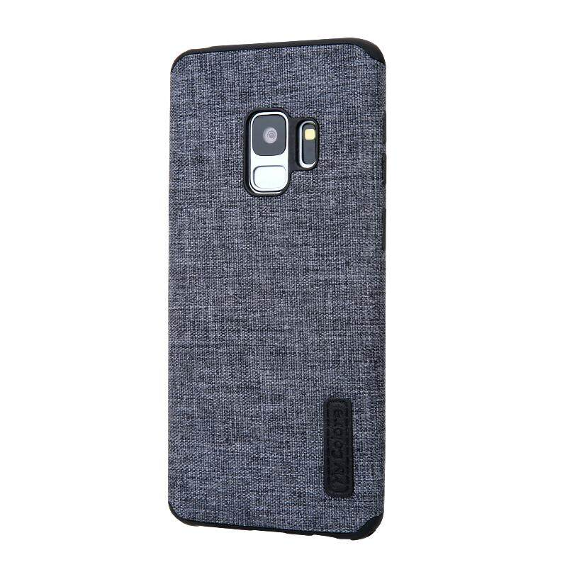 Features Tpu And Cloth Art Soft Mobile For Samsung Galaxy S9 Case