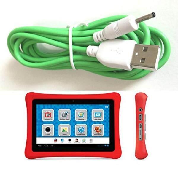 OEM 6 Kaki (2 Meter) data dan Pengisian Panjang Kabel untuk Nabi 2 II NABI2-NV7A NABI2-NVA (USB-NABI-DC-GRX2)-Internasional