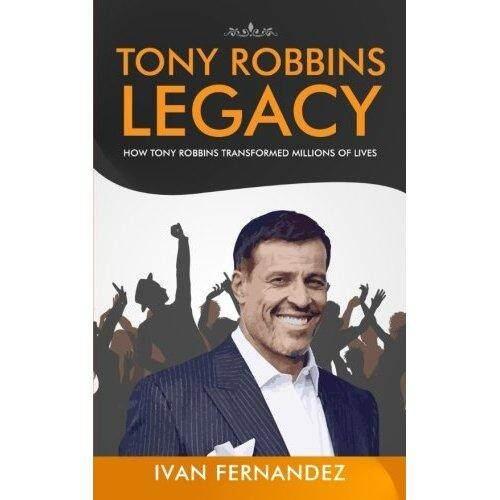 Tony Robbins Legacy: Bagaimana Tony Robbins Berubah Jutaan Nyawa-Internasional