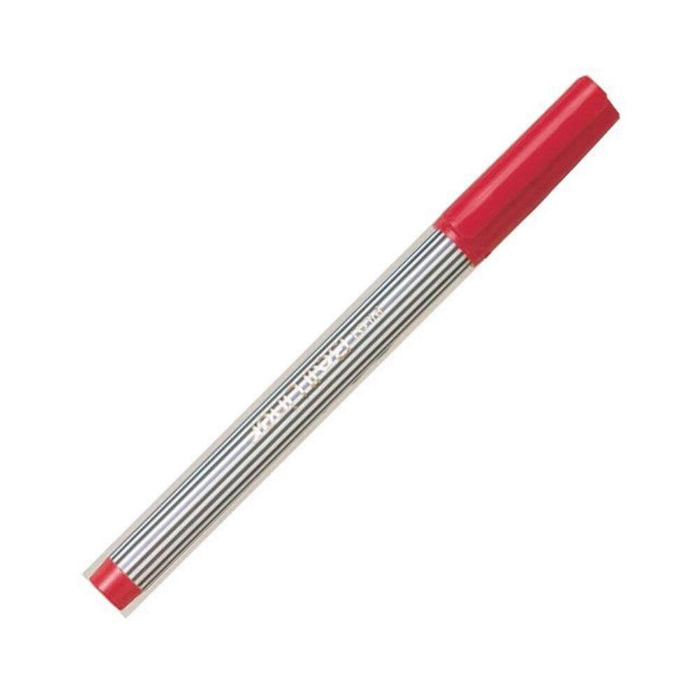 Pilot Marker Pen Ball Liner Medium Red (BL-5M-R)