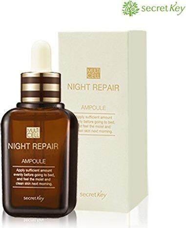 Multi Cell Night Repair Ampoule