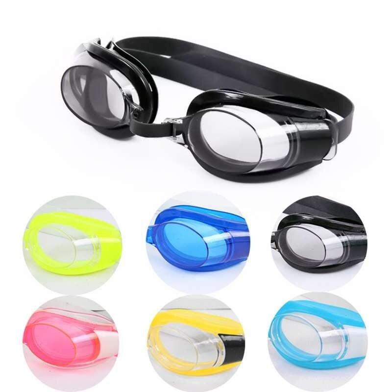 Haron 1 Pcs Profesional Renang Kacamata Arena Air Kacamata Anti Kabut Renang Kacamata-Internasional