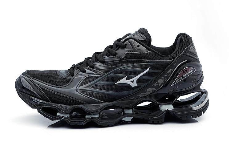 Pria Lari Sepatu WAVE PROPHECY 6-Internasional