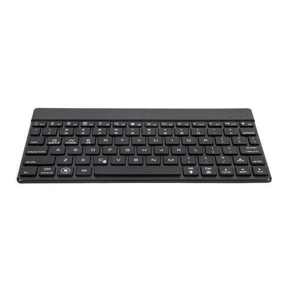 F3S Universal Bluetooth Keyboard untuk Ganda Boot Tablet Hitam-Internasional