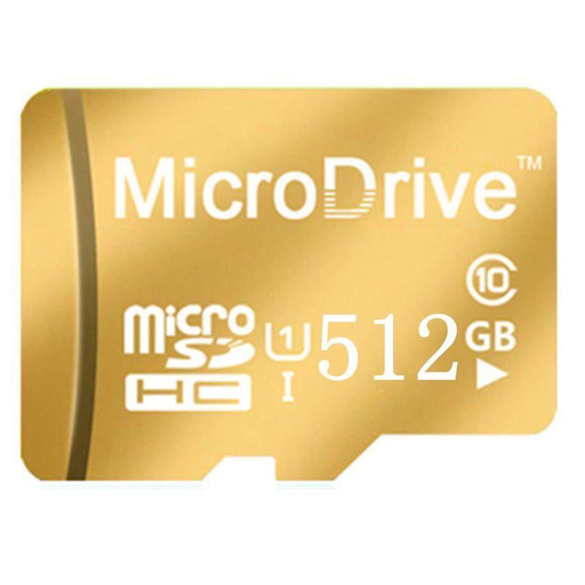 Detail Gambar Real Capacity Micro Sd Card Class10 32GB Memory Card 128GB 256GB 512GB TF Card Cartao De Memoria Memory Flash Microsd Adapter Terbaru