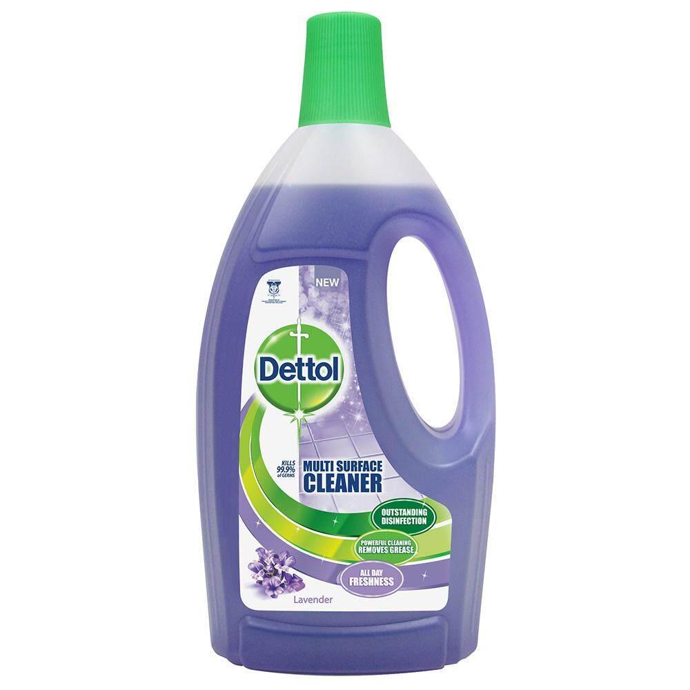 Dettol Multi Action Cleaner Lavender 2.5L