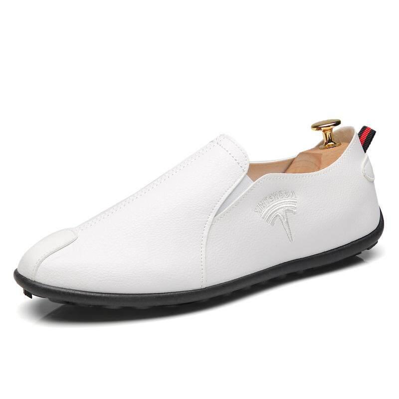 Men's soybean shoes