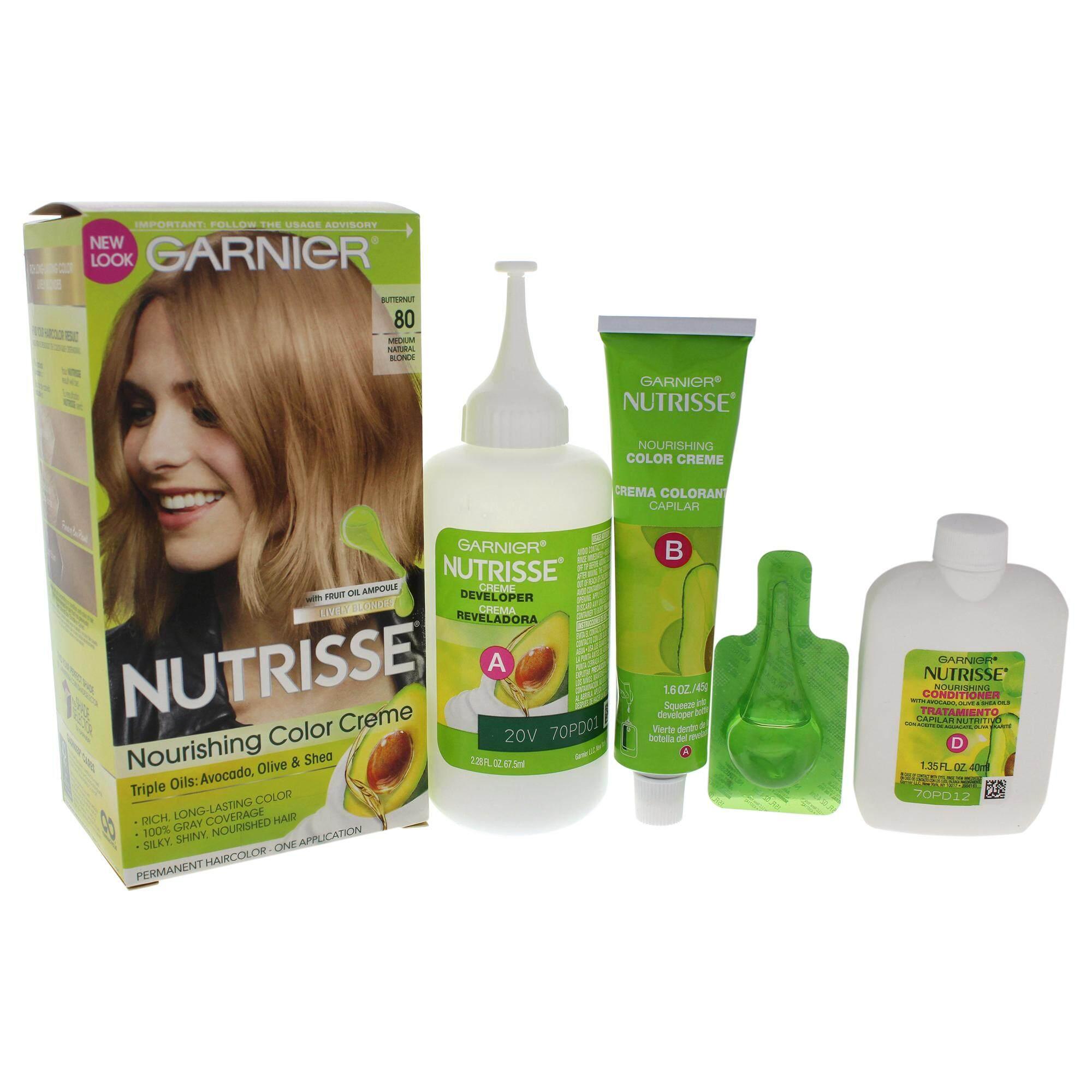Garnier Hair Care - Hair Coloring price in Malaysia - Best Garnier ...