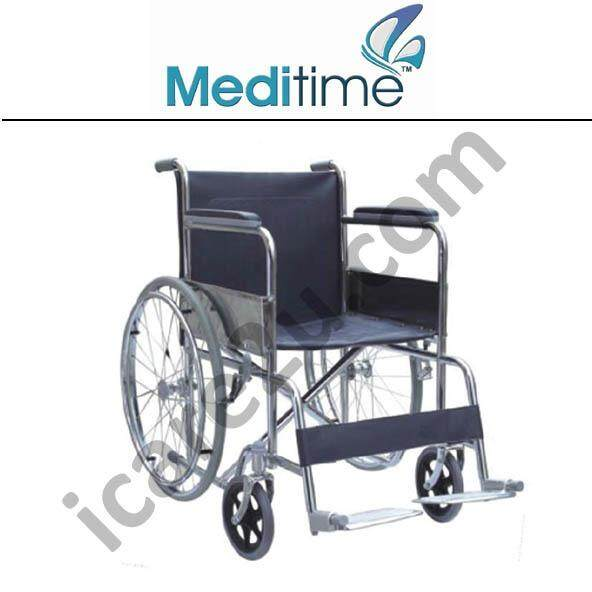 Meditime Standard Wheelchair By Icare Pharmacy.