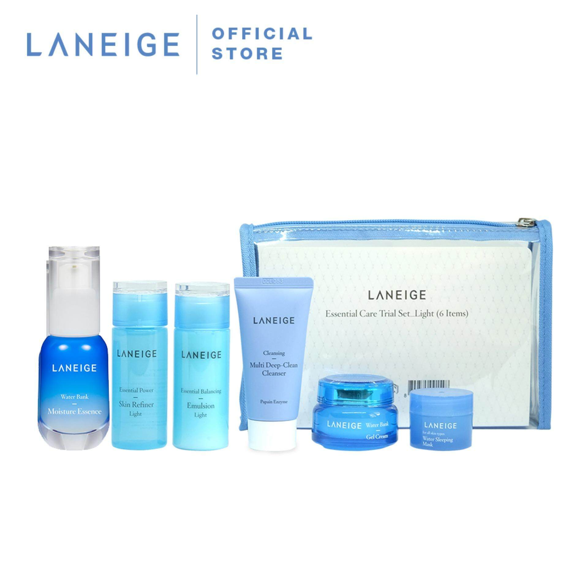 Info Harga Laneige Perfect Renew Cream 50gr Terbaru 2018 Original Korea Trial Kit Sample Basic Care Moisture 2 Items Features Essential Balancing Emulsion Light 120ml Dan Set