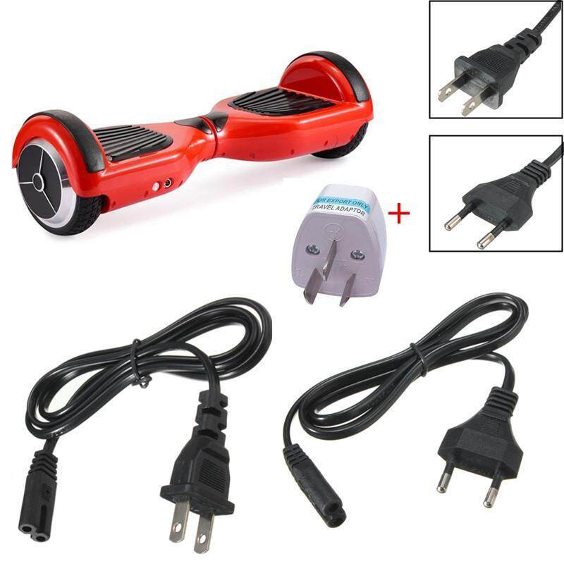 Mua Self Balancing Scooter Smart Hover Board Battery Charger Wire EU Plug