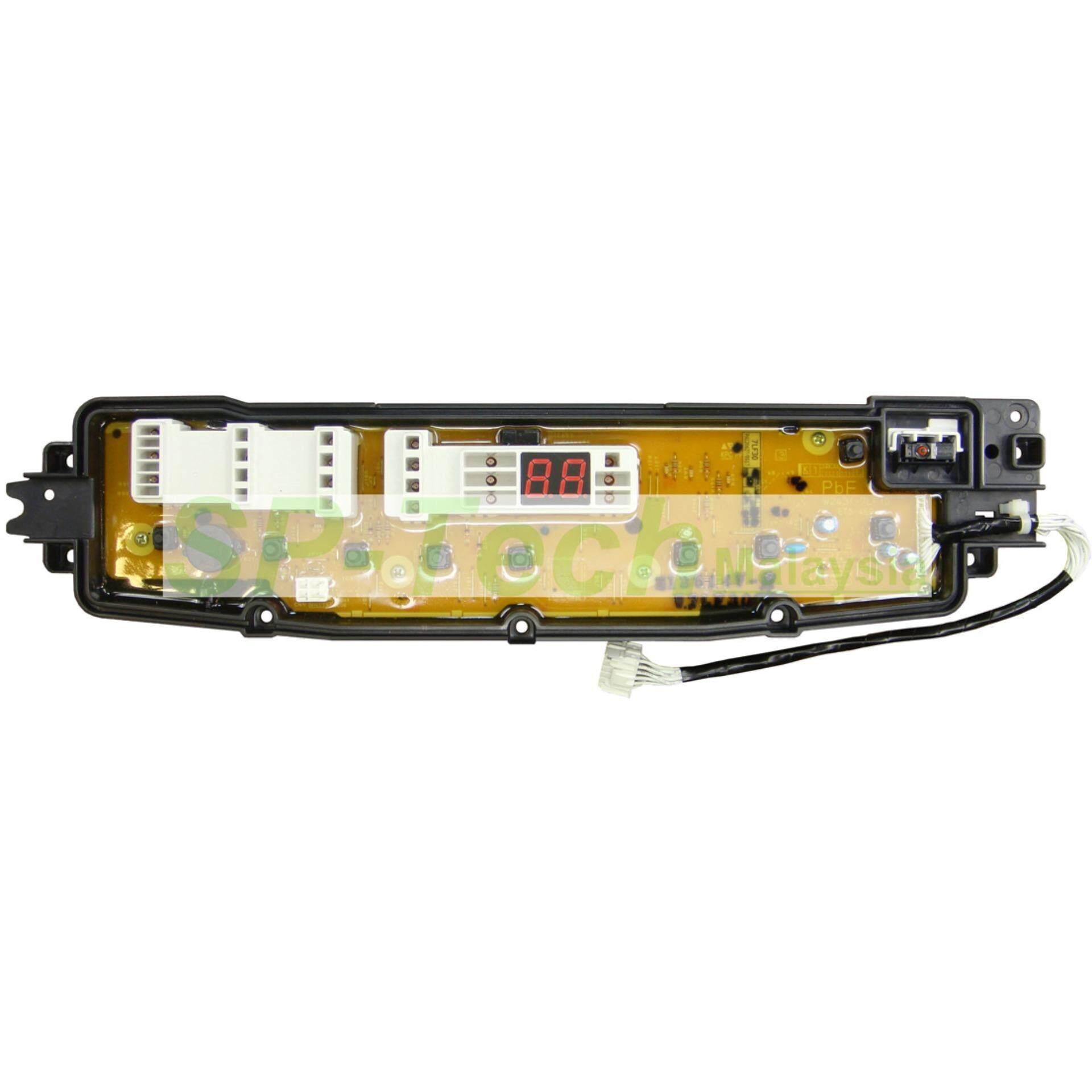 [PRE ORDER] NA-F90B2 PANASONIC WASHING MACHINE PCB BOARD-ORIGINAL