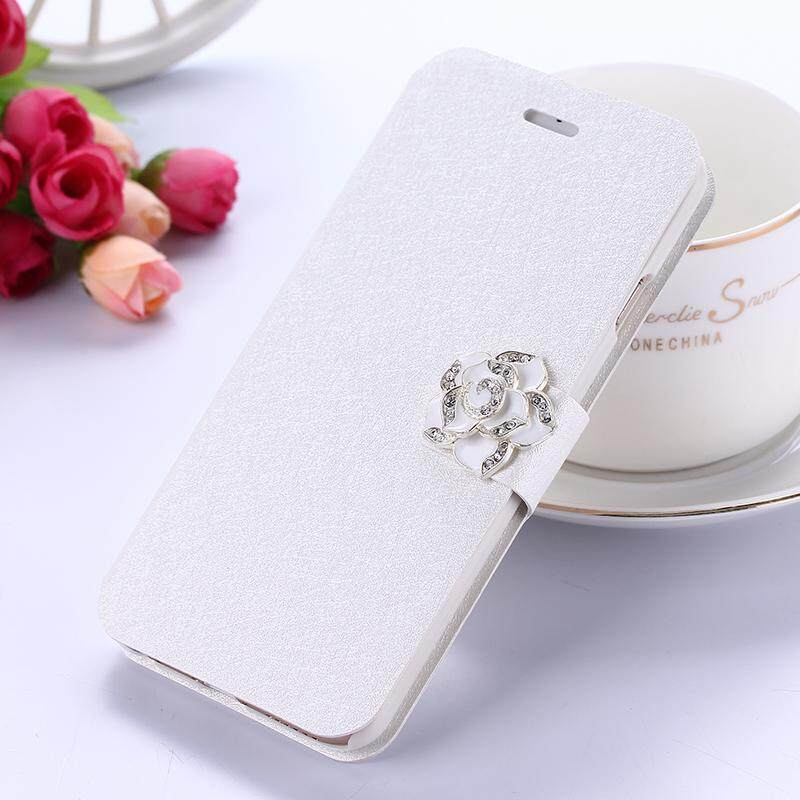 5A/5A clamshell phones protection Leather cover phone case
