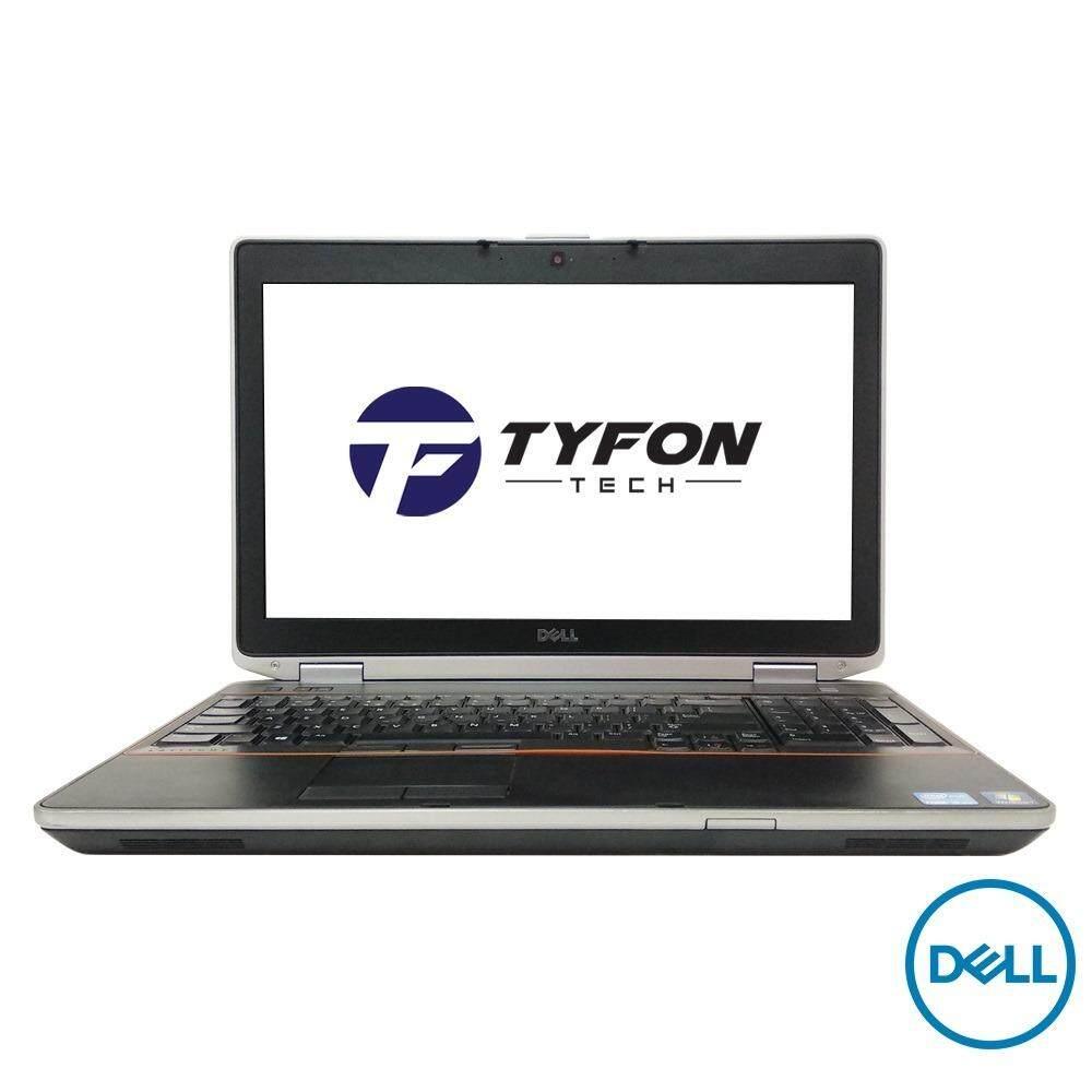 Dell Latitude E6520 i5 Laptop (Refurbished) Malaysia