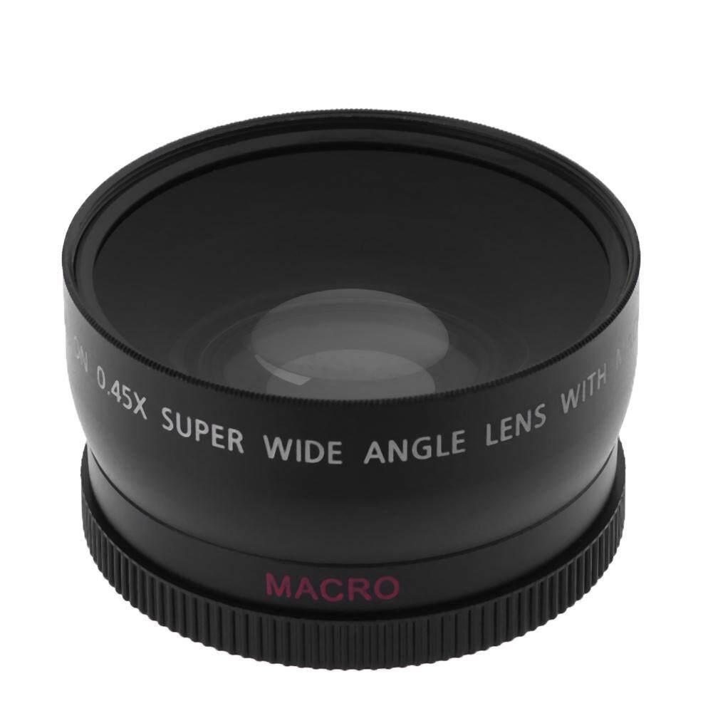 I Lazada Th Lens Hood Et 54b Untuk Lensa Tele Canon Ef M 55 200mm F45 63 Is Stm Eos 58 045x Super