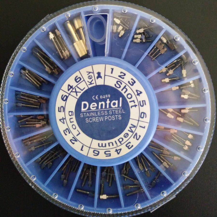 ... Meter CE FDA Silver intl. Source · 120pcs Dental Materials Root Canal Repair Stainless Steel Root Canal Nail Root Canal Pile Fixed Pin