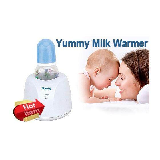 Baby Feeding Milk Bottle Warmer