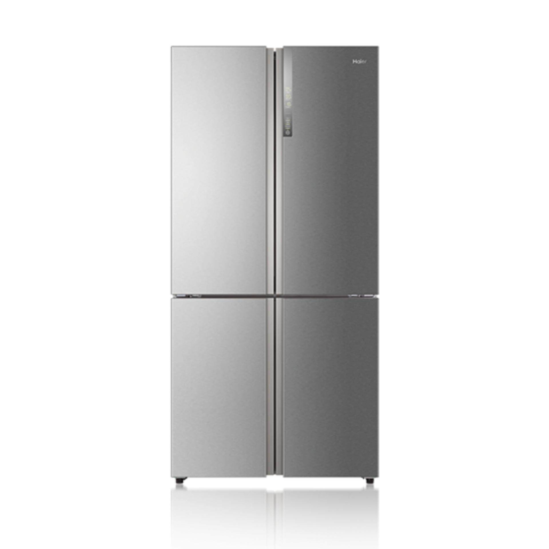 Haier (712L) 4 Door Inverter Refrigerator Peti Sejuk HTF-610DM7
