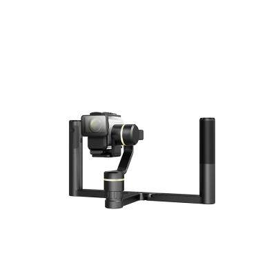 FY FEIYUTECH G5GS 3-axis Handheld Gimbal Stabilizer for Sony Action Camera (BLACK)