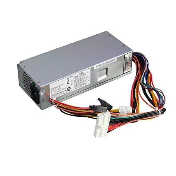 633195-001 220W Power Supply Unit PSU for HP Pavilion Slimline S5 S5-1xxx TouchSmart 310-1205la Desktop PC, FH-ZD221MGR PS-6221-9 - intl