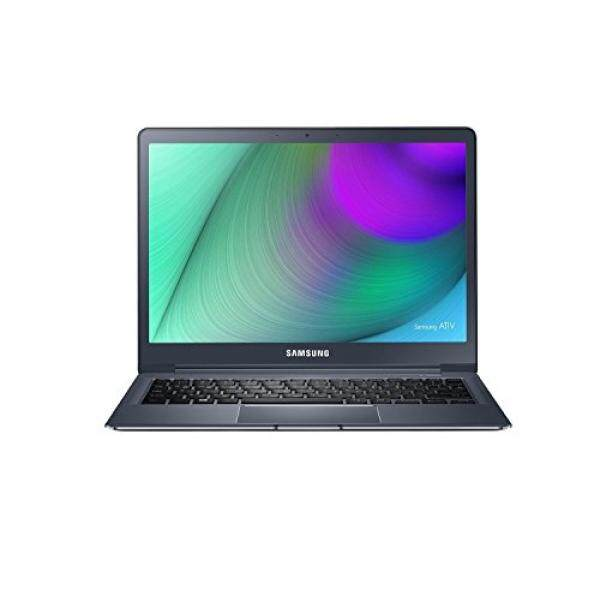Samsung ATIV Book 9 12.2-Inch Flagship Laptop (Intel Core M-5Y31, 8 GB, 256 GB SSD, WQXGA 2560x1600, Windows 10), Black - intl