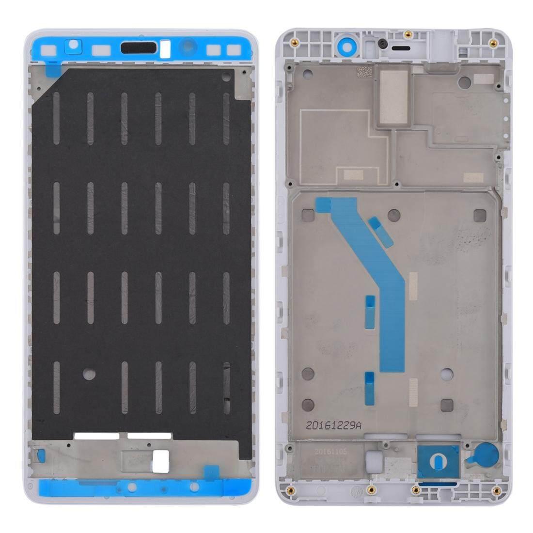iPartsBuy Xiaomi Mi 5s Plus Front Housing LCD Frame Bezel - intl