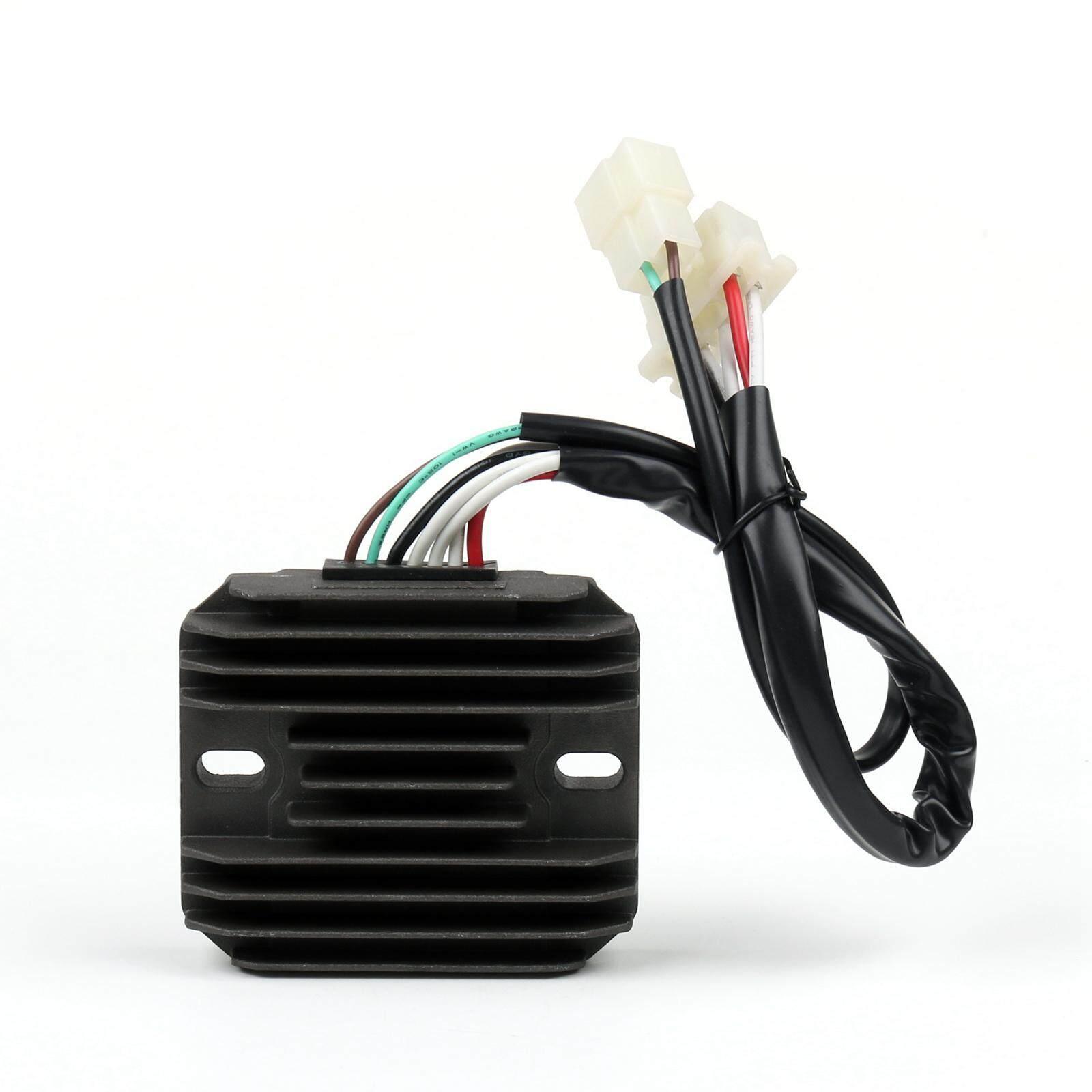 Voltage Regulators For Sale Car Engine Online Brands Denso Mini Alternator Wiring Chevy Areyourshop Regulator Rectifier Xs850 826cc Xs1100 1101cc Xs750 747cc