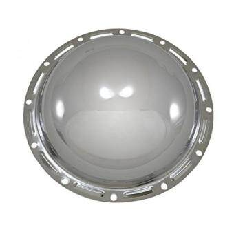 Yukon (YP C1-M20) Chrome Cover for AMC Model 20 Differential - intl