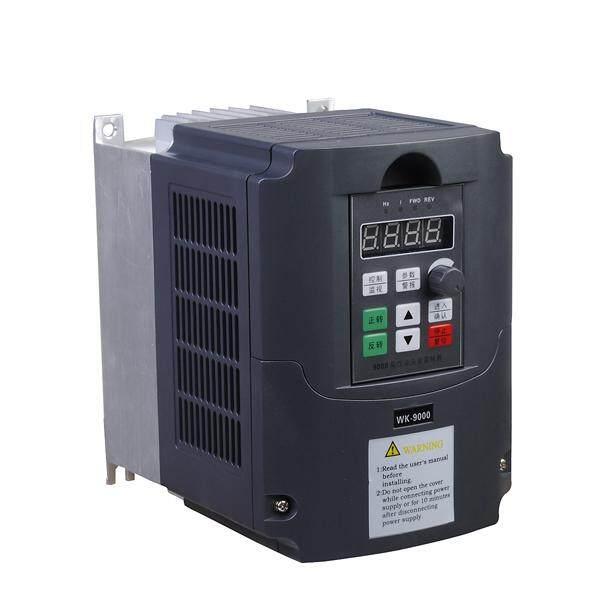 220 V/380 V 1.5KW/2.2KW Mendorong Frekuensi Variabel VFD Inverter 【220v 2.2KW 】-Internasional