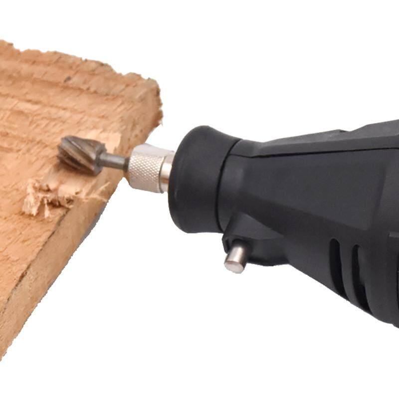 ... Misuli 6pcs Dremel Rotary Tools HSS Wood Milling Burrs Cutter Set DREMEL accessories MultiPro Drill's Special ...