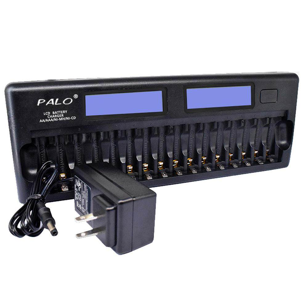 Electric Circuit For Sale Circuitry Prices Brands Review In 220 Gfci Breaker Wiring Diagram Mobile Home Electrical Outlet Palo Pl Nc31 Universal Intelligent Battery Charger Two 3 Inch Lcd Display Speedy Smart