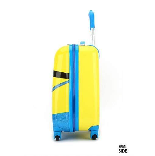 Children's luggage luggage case - 5