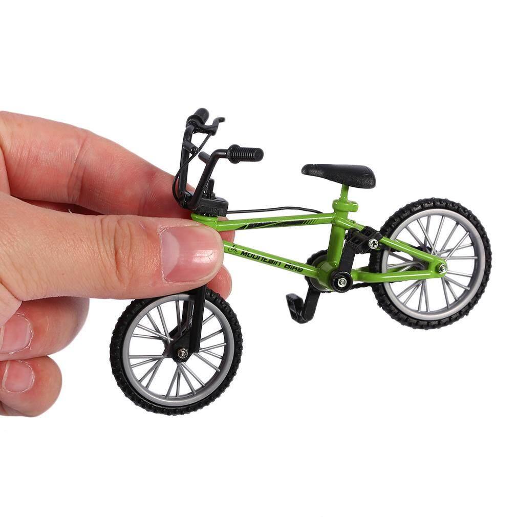 Gosport Mini ขนาดจำลองจักรยานเด็กเด็กตลกมินินิ้วมือจักรยานของเล่น.