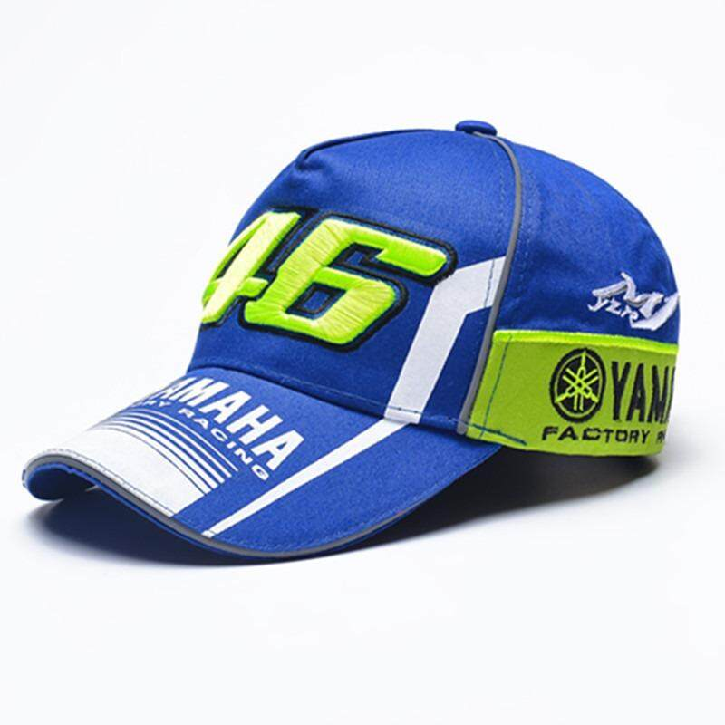 Yamaha Factory Racing 46 Cap