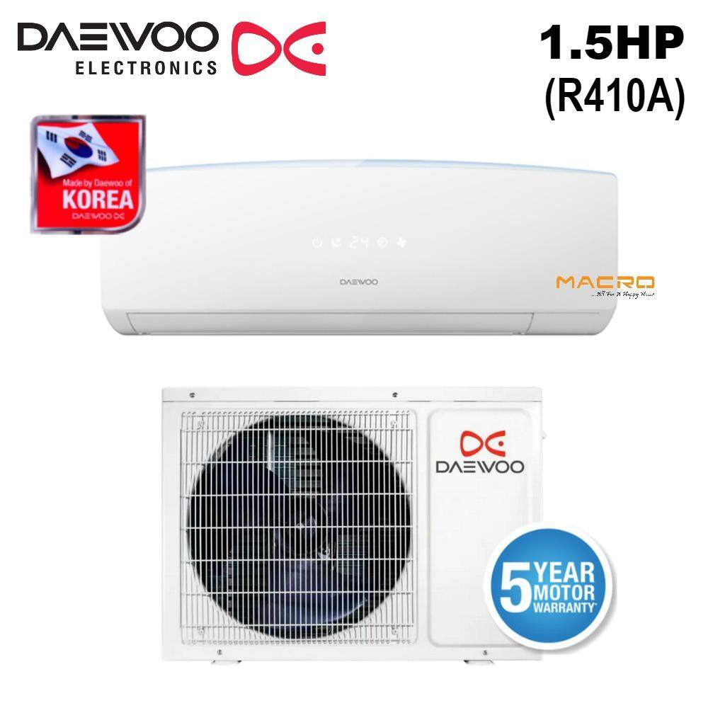 Daewoo Air Conditioner price in Malaysia - Best Daewoo Air ...