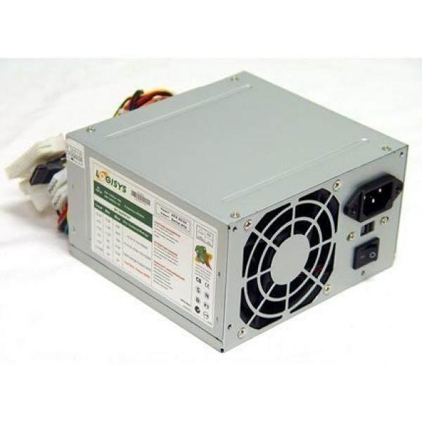 New Power Supply Upgrade for COMPAQ PRESARIO SR1600 SERIES Desktop Computer - Fits The Following Models: SR1601NX, SR160 - intl