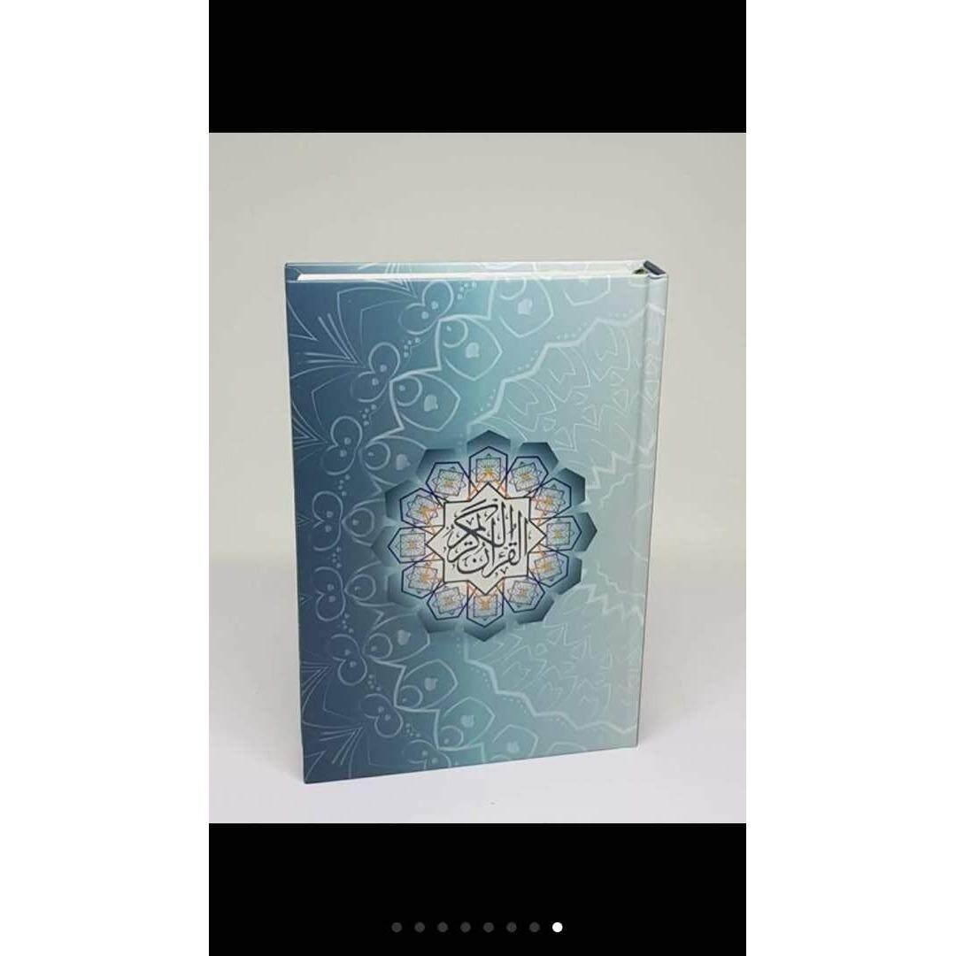 Fitur Speaker Portable Murottal Al Quran Alquran 25 Qori Versi Saku Radio Model Digital My Qalam 2018 3