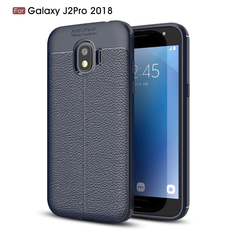 Cek Harga For Samsung Galaxy J2 Pro 2018 Case Silicone Soft Frame