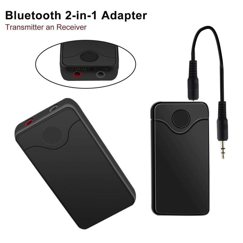 niceEshop B18 Bluetooth Receiving / Transmitting Adapter Bluetooth V4.0 - intl