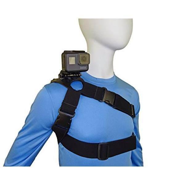 Stuntman 360 JR-Bahu, Dada dan Pinggul Memanfaatkan untuk Kamera Aksi-Internasional