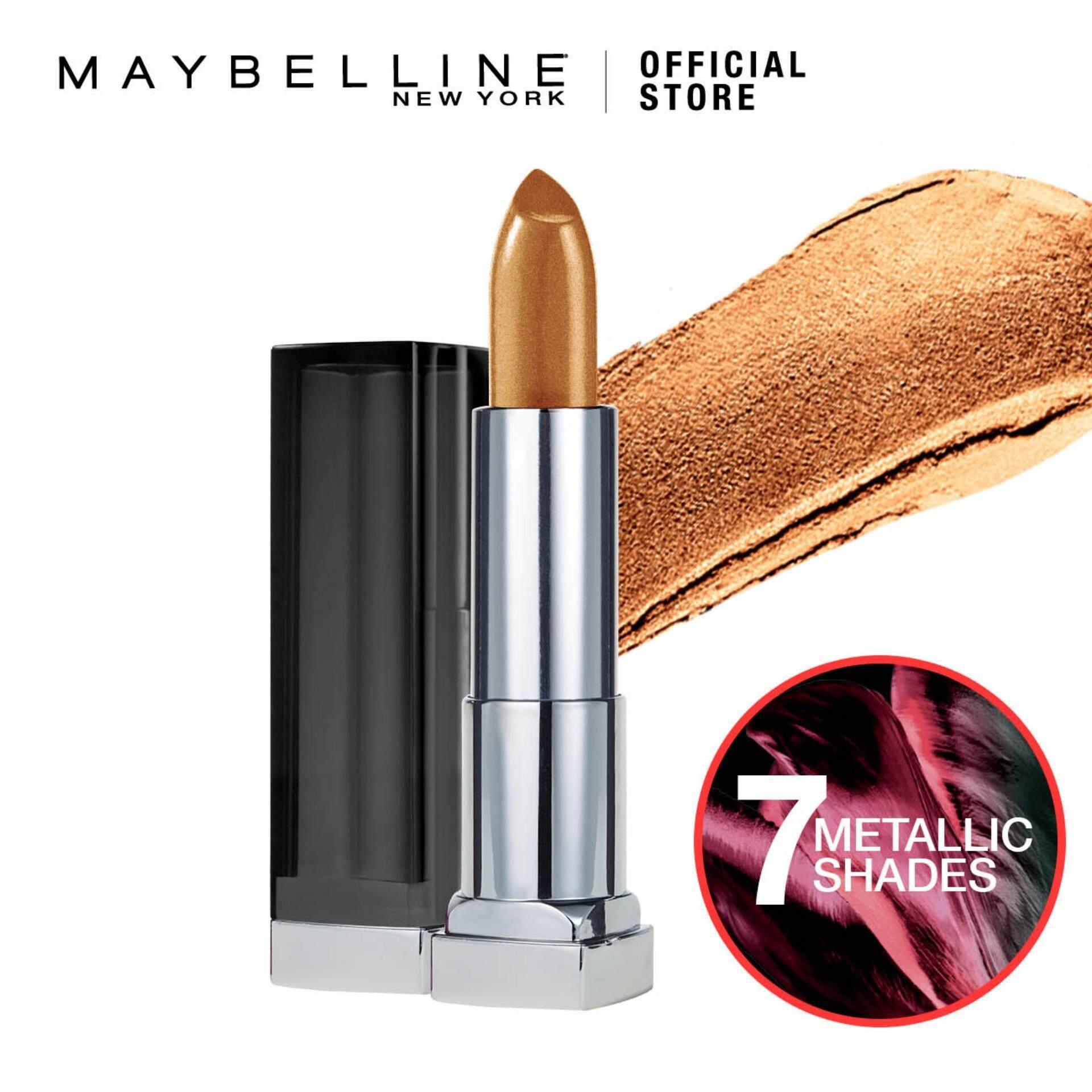 Fitur Purbasari Lipstick Color Matte Info Harga Dan Tempat Lipstik Collor Maybelline Sensational Metallics
