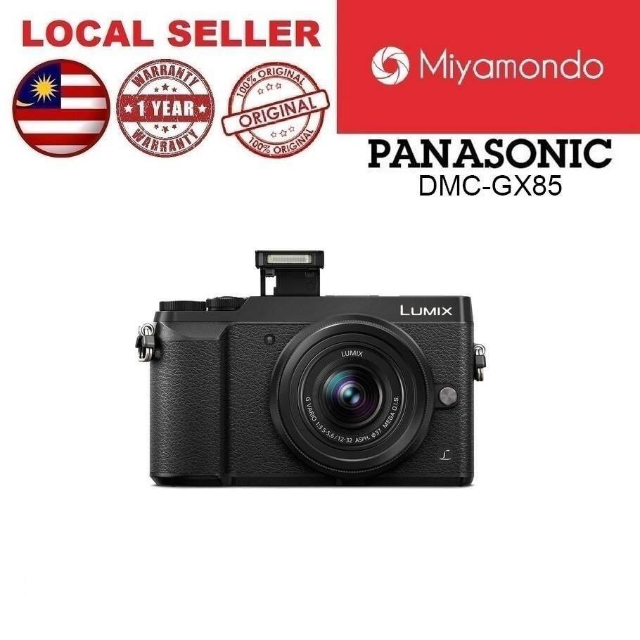 Sell Panasonic Lumix Gx9 Cheapest Best Quality My Store Dc Gf9 Kit G Vario 12 32mm F 35 56 Orange Myr 2790 Gx85 Lens