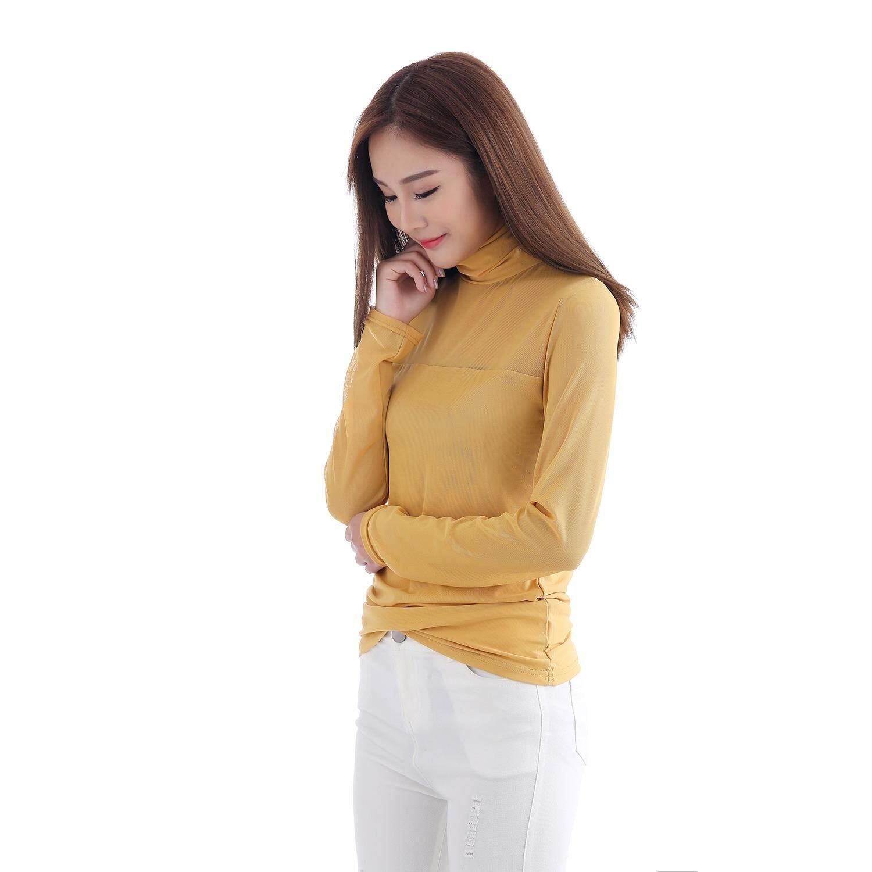Fitur Inner Bandana Bando Ciput Rajut Anti Pusing Kualitas Premium Llinner 89 Ready Stock High Quality Comfort Stretchable Neck Net Top By0463