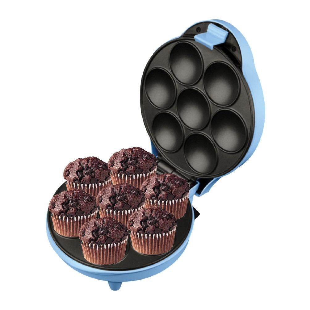 TRIO Bundle Package include TCC-227 Fun Cupcake Maker and TDM-229 Donut Maker