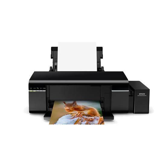 Epson L805 Wi-Fi Photo Ink Tank Printer