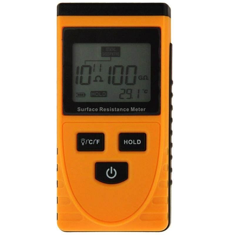 BENETECH GM3110 Surface Resistance Meter - intl